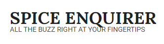 Spice Enquirer Logo