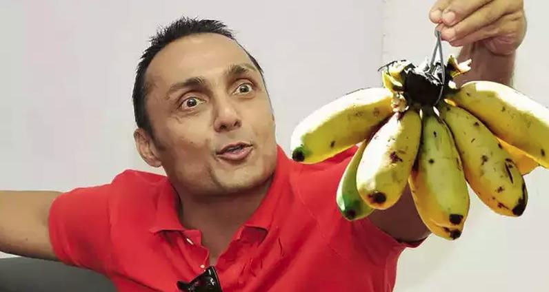 JW Marriott Banana Fiasco: A PR Crisis