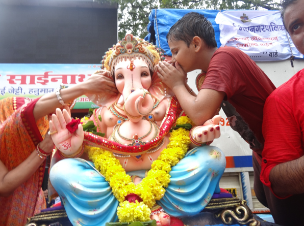 Exploring the Psyche of Anant Chaturthi