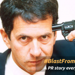 The Man who Lost 10 Billion Dollars in 10 Seconds - Gerald Ratners' PR Crisis Story
