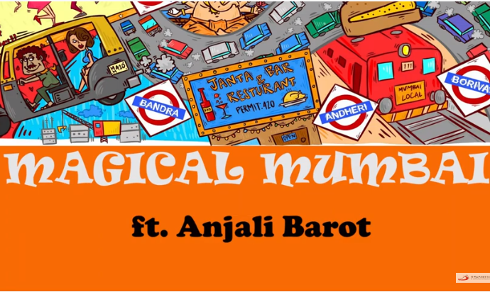 Interview with Anjali Barot