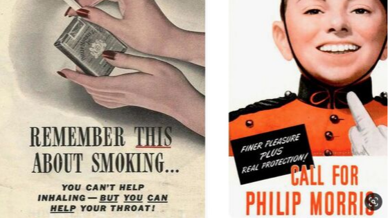 "Smoking Deaths have ""Positive Effects"": Claims Cigarette Company, Philip Morris"