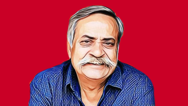 How Piyush Pandey Became One of the Biggest Names in Indian Advertising