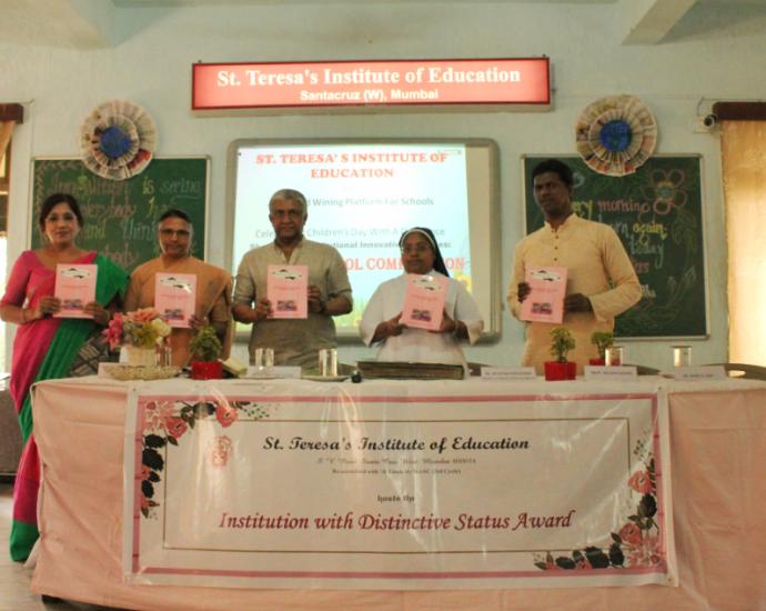 St Teresa's Institute of Education Mumbai