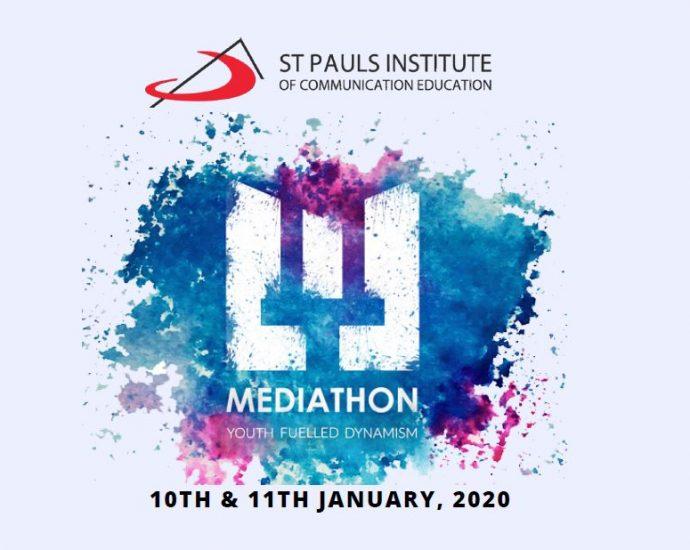 Mediathon 2020 College fest SE