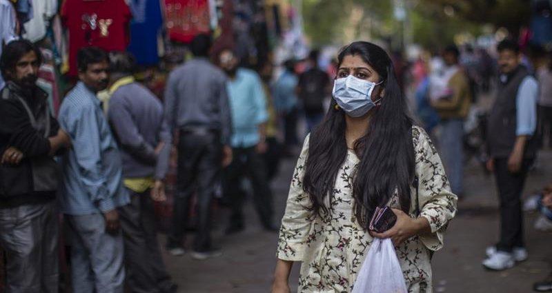 Coronavirus in India Update