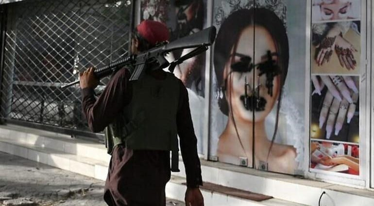 Taliban-Artocities