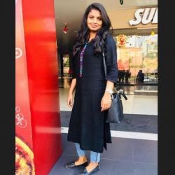 Sherine Raj