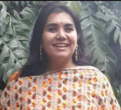 Shweta Khanna Bhandral